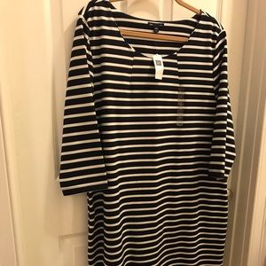Gap Dress - casual and comfy